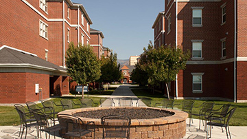 USU LLC Housing